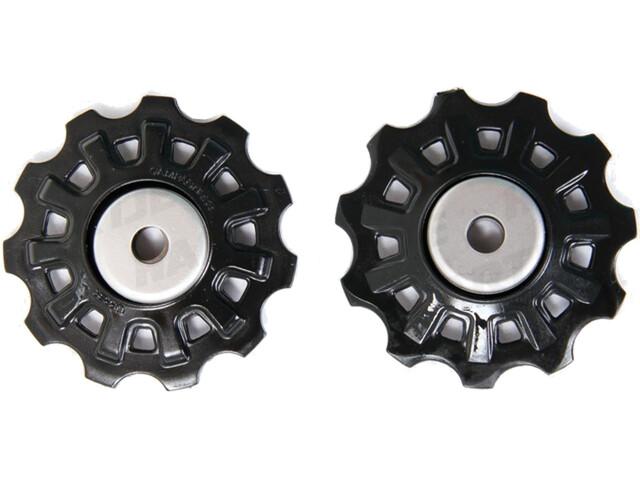 CAMPAGNOLO växeltrissa Set 10S 8,4 mm svart